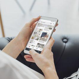 Pinterest annonce le lancement des publicités en France