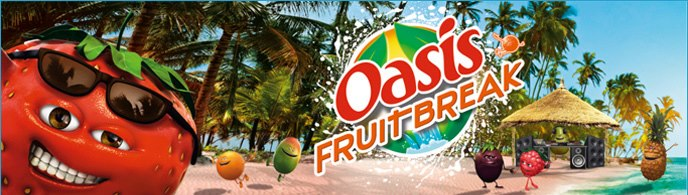 oasis fruitbreak fruit break