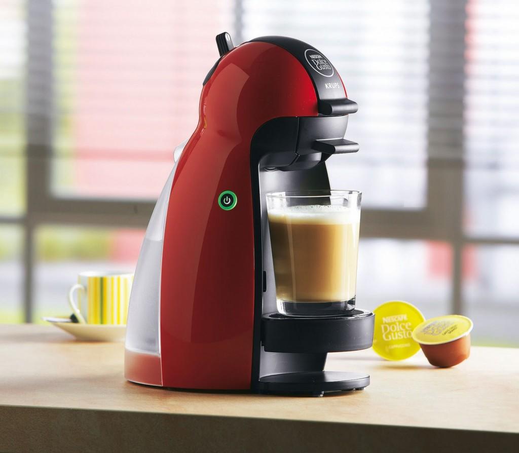 [ Une machine à gagner ] MINI ME par Nescafé Dolce Gusto : Ça déménage !