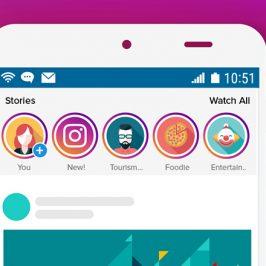 TENDANCE SOCIAL MEDIA: Les stories et les marques