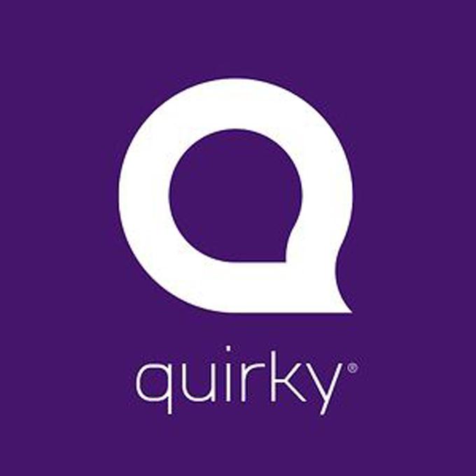 Quirky plateforme de clients-inventeurs fait un partenariat avec Auchan.