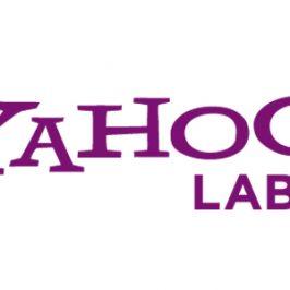 Yahoo – Le plus beau de tous les chemins