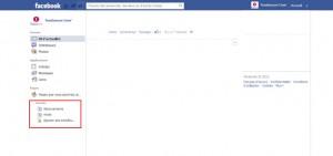 Création de la liste d'intérêt Facebook étape 8