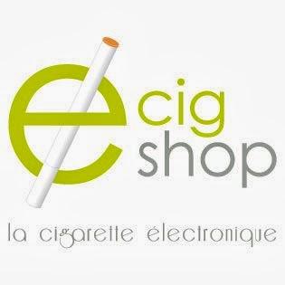 Et si vous passiez à la cigarette électronique avec Ecig-Shop ?