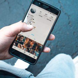 La publicité dans les Stories Facebook et Instagram