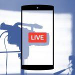 TENDANCES SOCIAL MEDIA 2019 : Les vidéos LIVE sur Facebook
