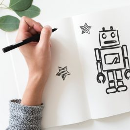 TENDANCES SOCIAL MEDIA: Le Chatbot