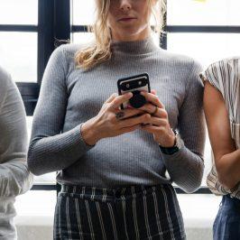 Le format mobile : une stratégie indispensable