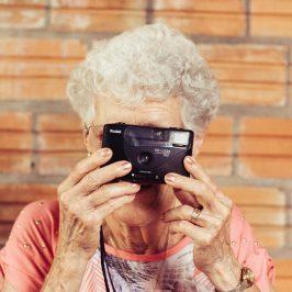 La cible Senior sur les réseaux sociaux
