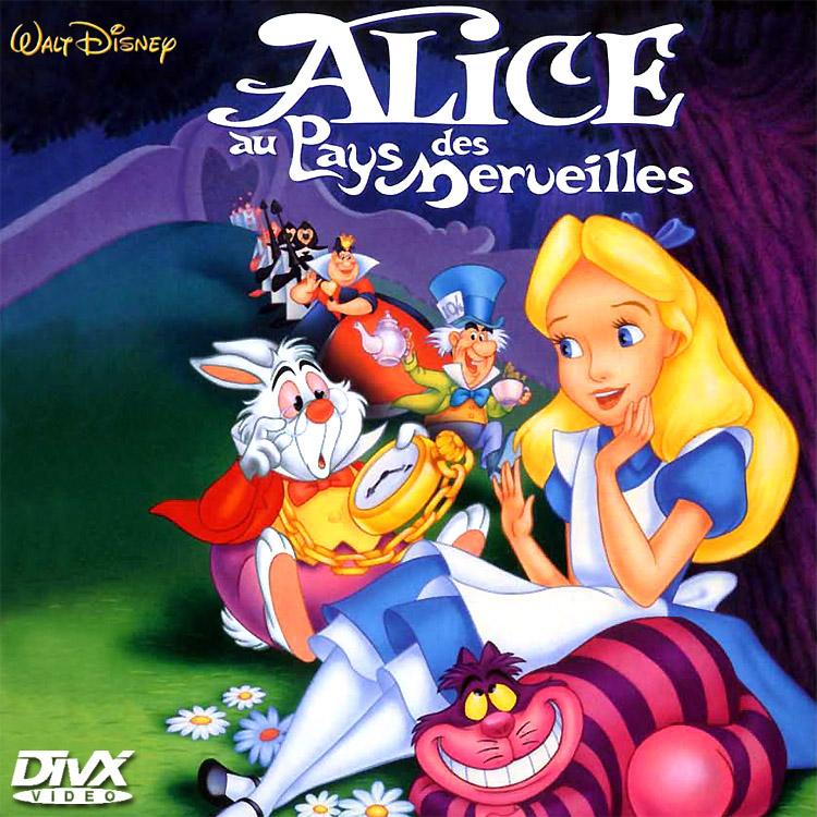 Alice Aux Pays Des Merveilles Images l'univers d'alice aux pays des merveilles - tendances com