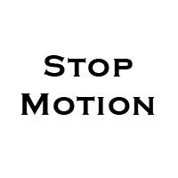 Qu'est ce que le STOP MOTION ?