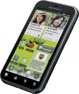 Defy+ et Fire de Motorola : deux nouveautés pour un nouveau départ ?