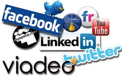 L'avènement des réseaux sociaux facilite-il la création d'entreprise ?