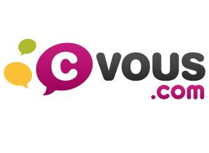 C'VOUS : le premier site communautaire de la grande distribution