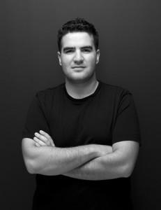 Ben_Kaufman_Profil
