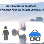 Application Citygoo : un intelligent mélange entre les solutions VTC et covoiturage