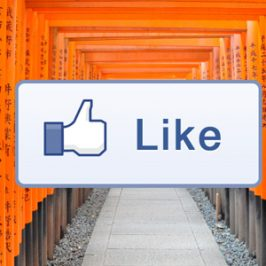La fin du like-gating sur Facebook