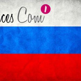 Présentation du paysage Internet russe