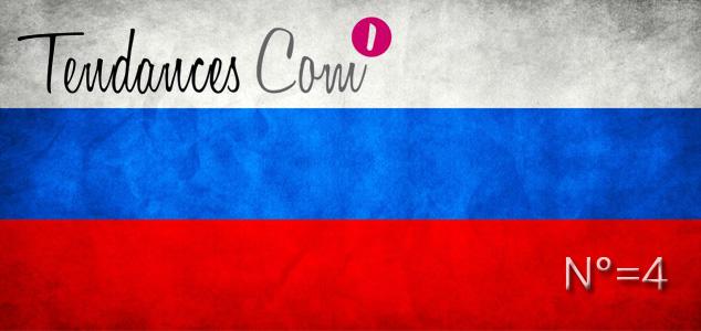 Comment se lancer sur les réseaux sociaux Russes ?