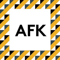 AFK: Un jeu de carte autour de la culture numérique !