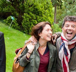Retour à la tendance du bonheur : « J'ai décidé d'être heureux », la nouvelle émission d'M6.