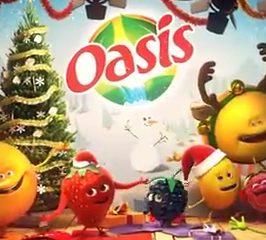 Quand Oasis fait sa compote de Noël