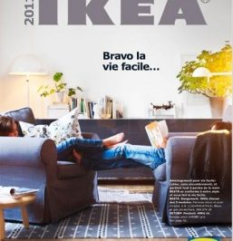 Le catalogue IKEA 2011 est en ligne