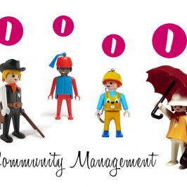 Mais qui sont les «community manager» ?