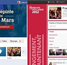 E-réputation : le nouvel enjeu de la campagne présidentielle 2012 !