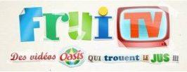 Oasis lance FruiTV