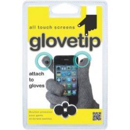 Glovetip : Décrochez votre téléphone sans enlever vos gants.