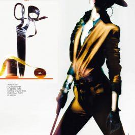 La nouvelle campagne artisanale d'Hermès : Des outils inspirés