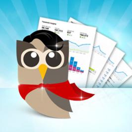 HootSuite : Cap sur les statistiques et rapport Social media