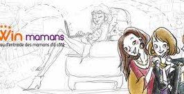HubWin : le premier réseau d'entraide des mamans !
