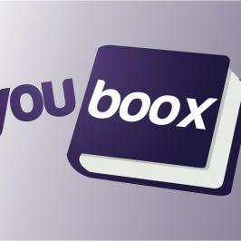 Youboox : l'innovation numérique de la littérature