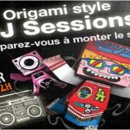 Origami Style DJ Sessions : Orange plus proche de sa cible jeune.