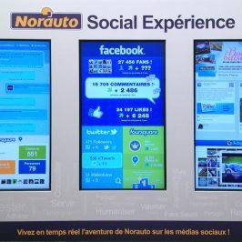 Sensibilisation des salariés à l'image de leur entreprise sur les réseaux sociaux.