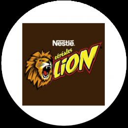 Céréales Lion – Nestlé