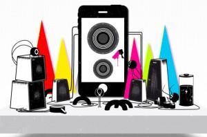 Musique sociale : l'avantage pour les marques